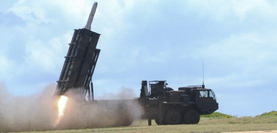 일본 육상자위대 12식 지대함 유도탄 | 미 국방부