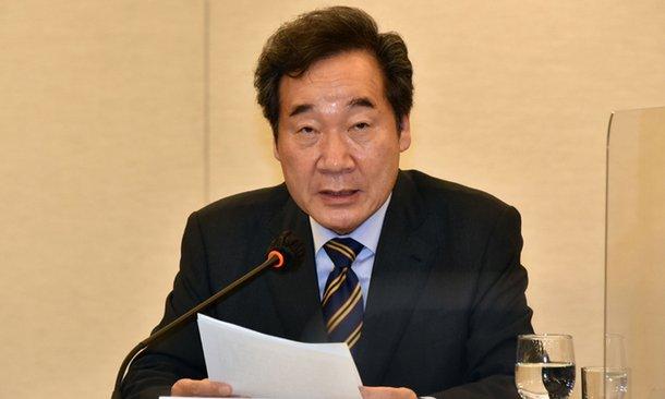 이낙연 더불어민주당 대선 경선 예비후보   연합뉴스