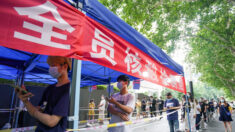 중국 난징발 델타 변이 급속 확산…중국산 백신 효능 실종