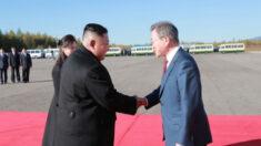 [기고] 코로나19 백신 공급과 북한의 입장