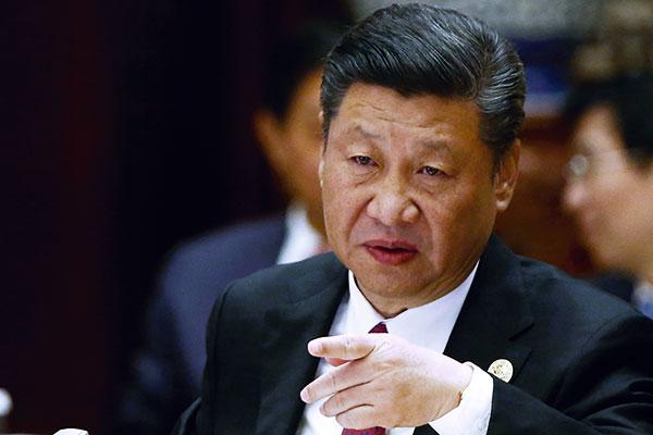 시진핑 중국 공산당 총서기 겸 중국 국가주석 | EPA/연합