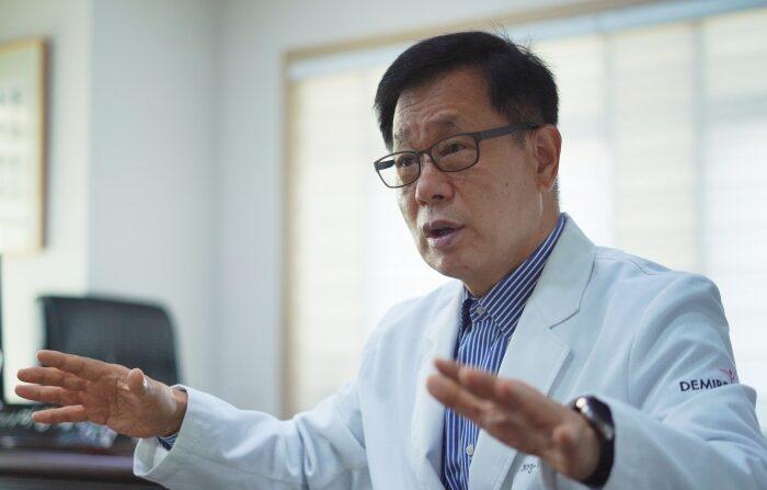 이왕재 서울대 의대 명예교수 | 이유정/에포크타임스