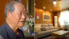 """""""혼자 사는 88살 '국가유공자' 할아버지 집을 인테리어 해드렸습니다"""""""
