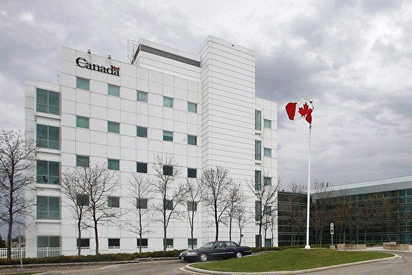 캐나다 위니펙의 국립 미생물연구소. 생물안전 4등급 실험실을 보유하고 있다. | THE CANADIAN PRESS/John Woods
