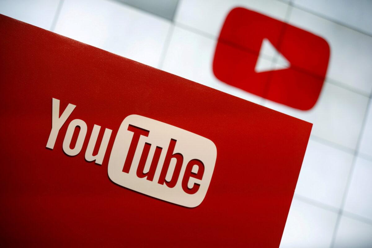 """""""허용하지 않는 정보 전달"""" 유튜브, 호주 방송사 채널 제재"""