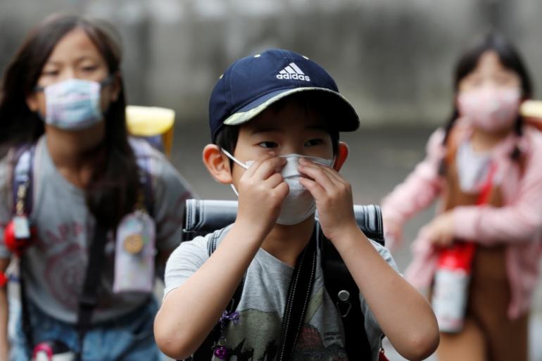 [칼럼] 일상이 된 코로나와 마스크...아이들에게 언어적 문제는 없을까?