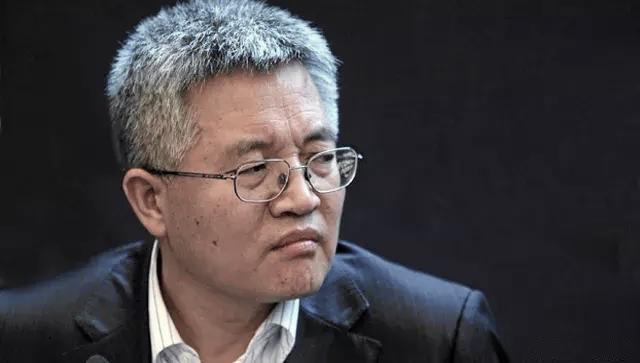 장웨이잉(張維迎) 베이징(北京)대 교수 | 웨이보