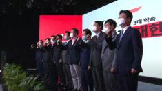 국민의힘 정책공약 발표회, 주요 경선 후보 공약은?