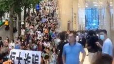 '파산설' 中 부동산 재벌 헝다 임원들, 계열사 투자금 미리 빼내