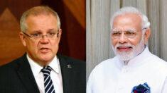 호주-인도, 中 압박 맞서 광물 무역 합의…저탄소 기술도 공유