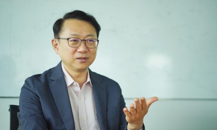 이태규 한국경제연구원(KERI) 선임연구위원ㅣ이유정/에포크타임스