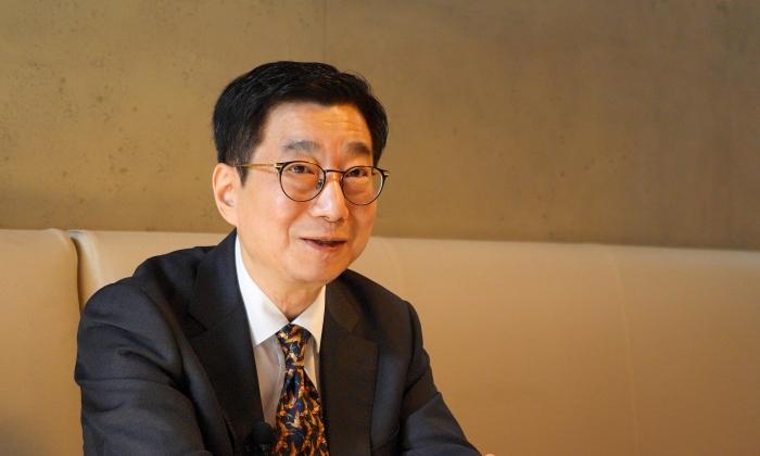차두현 아산정책연구원 외교안보센터장 | 이유정/에포크타임스