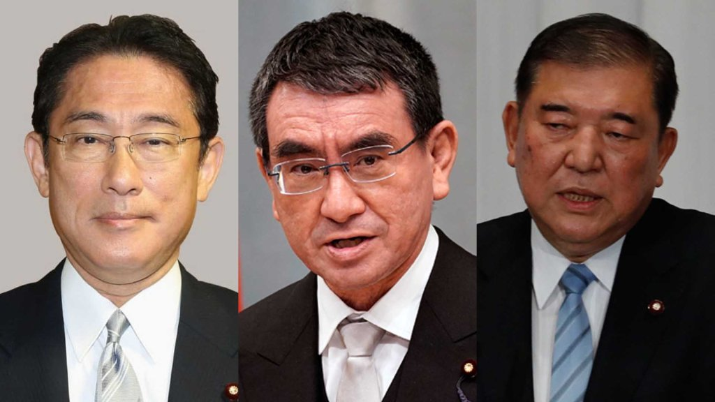 차기 일본총리는 과연 누가?...일본 정치 관전포인트 심층해설