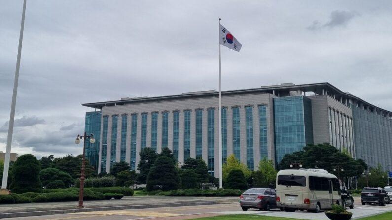 국회의원회관 전경ㅣ에포크타임스