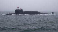 중국, 남중국해 지나는 '잠수함' 정보 왜 요구하나
