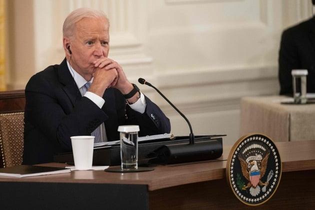 조 바이든 미국 대통령 | AFP/연합