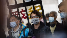 홍콩 '국가안전법' 반대시위 참여한 활동가 7명 징역형 선고