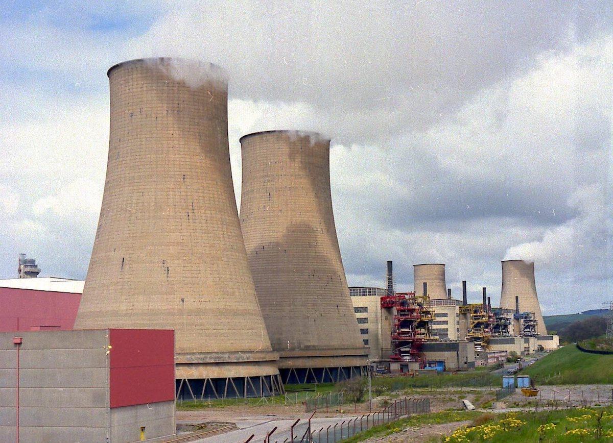 """프랑스 이어 영국도 원전에 다시 눈길…""""에너지안보 차원"""""""