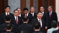 中 공산당 6중전회 회기 확정…시진핑 연임의 중대 신호