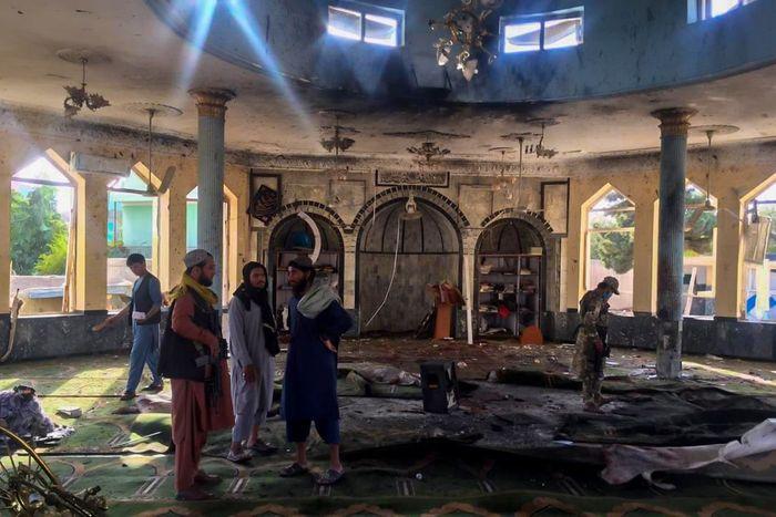 """IS-K """"위구르족이 아프간 자살테러"""" 이례적으로 밝힌 이유는"""