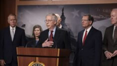 美 공화당, 민주당 주도한 선거 법안 필리버스터로 저지