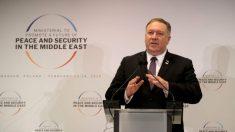 폼페이오, '러·중, 시리아 인도지원 거부권' 맹비난