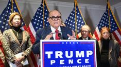트럼프 법률팀 기자회견에서 밝힌 11·3 미 대선 부정선거 8대 의혹