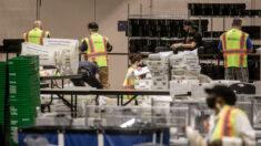 펜실베이니아 의회, 11·3 대선 선거감사 실행 결의안 통과