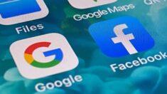미 지역언론, 구글·페이스북 독점금지법 위반혐의로 제소