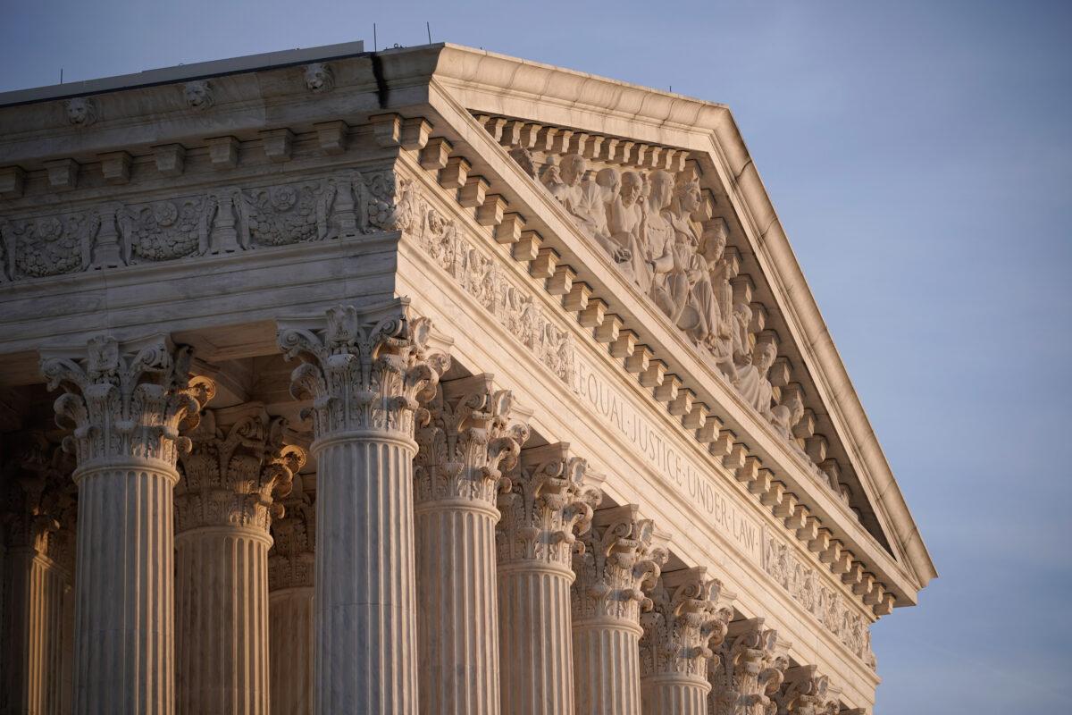 미 연방 대법원, 2020년 대선 관련 소송 19일에 검토