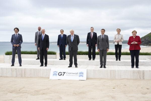 G7 정상 회담