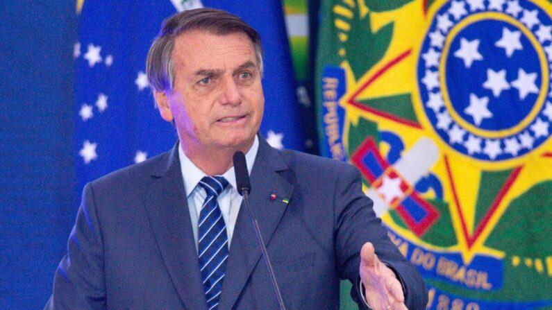 자이르 보우소나루 브라질 대통령 | Andressa Anholete/Getty Images