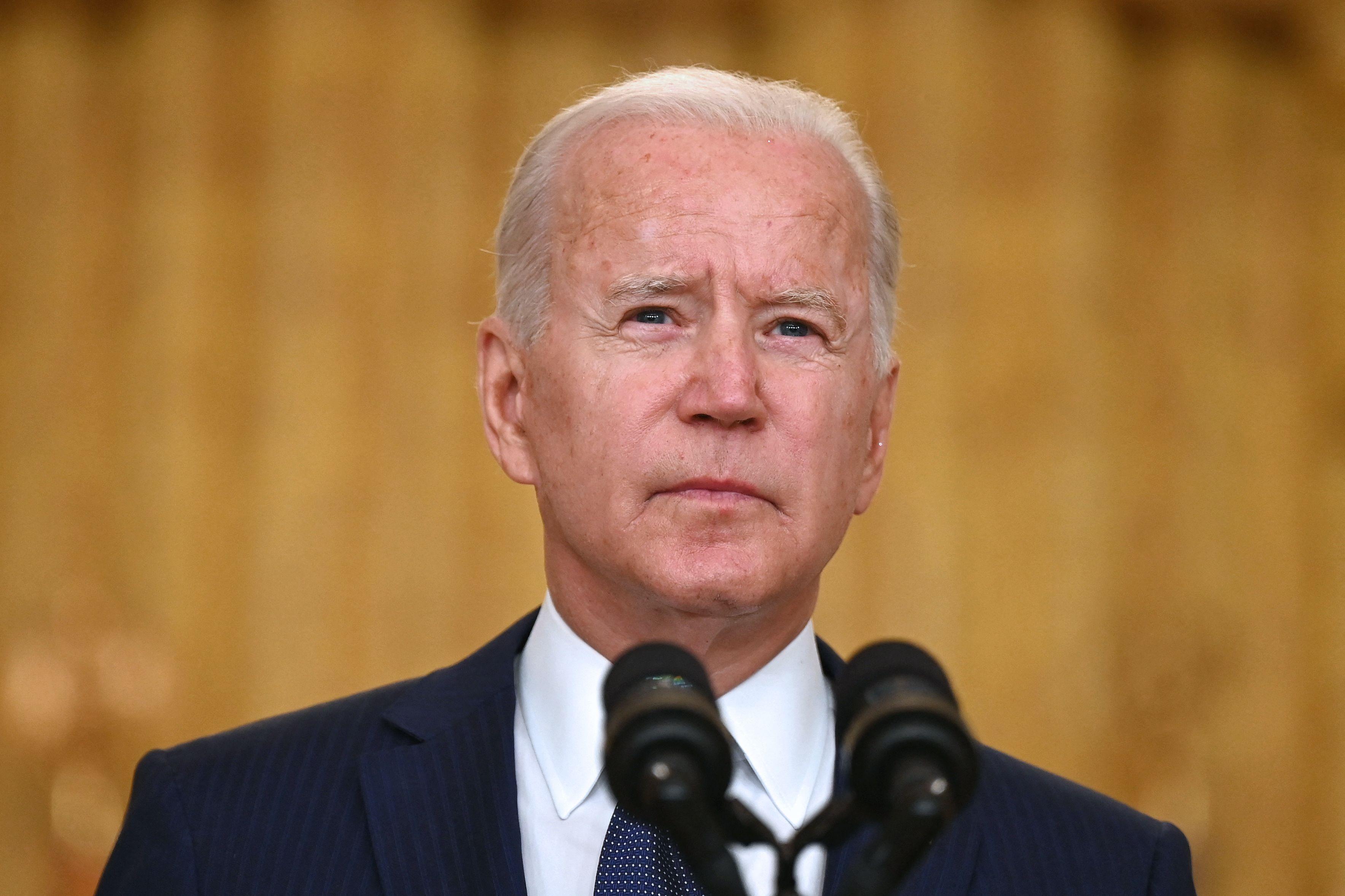 조 바이든 대통령