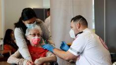 """이스라엘 의사 """"입원환자 90%, 중증환자 95% 백신 완전 접종자"""""""